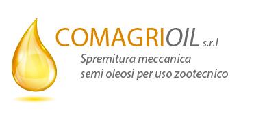 Comagrioil Mobile Logo