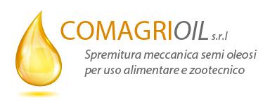 Comagrioil Retina Logo